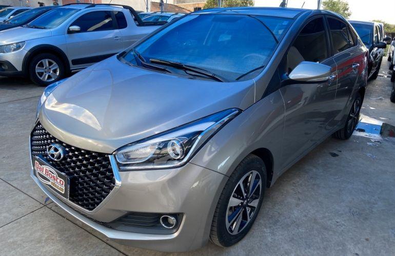 Toyota Hilux 2.8 TDI SRV CD 4x4 (Aut) - Foto #1