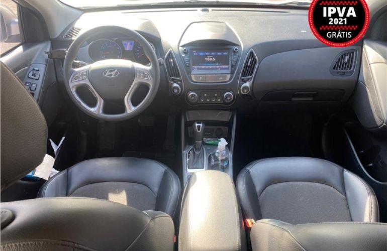 Hyundai Ix35 2.0 MPFi GL 16V Flex 4p Automático - Foto #2