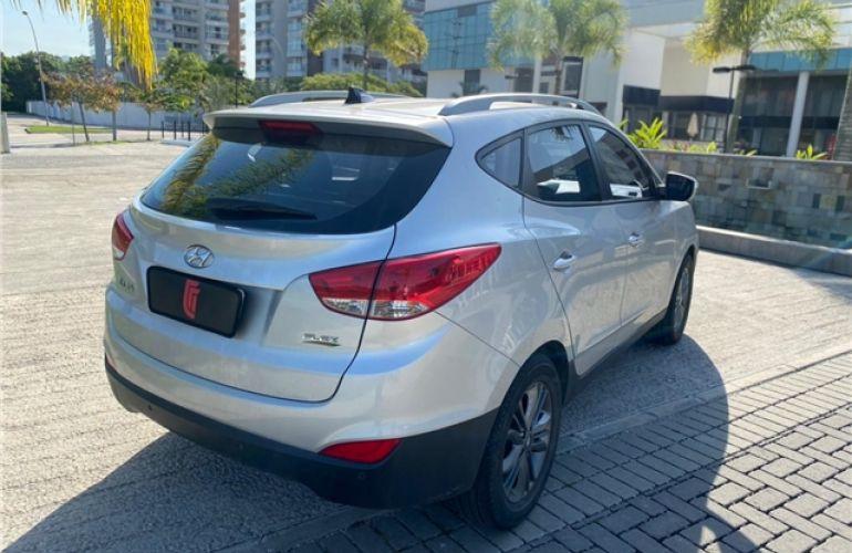 Hyundai Ix35 2.0 MPFi GL 16V Flex 4p Automático - Foto #5