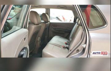 Hyundai Tucson 2.0 MPFi GLS Base 16V 143cv 2wd - Foto #2