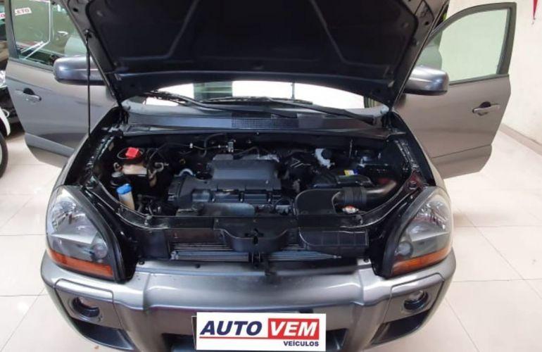 Hyundai Tucson 2.0 MPFi GLS Base 16V 143cv 2wd - Foto #3