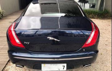 Jaguar Xj 5.0 Supersport V8 32v 510cv Supercharged - Foto #2