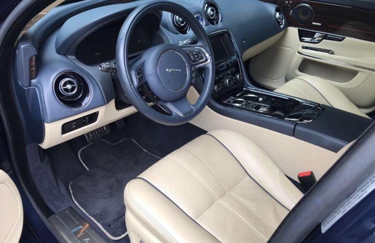 Jaguar Xj 5.0 Supersport V8 32v 510cv Supercharged - Foto #7