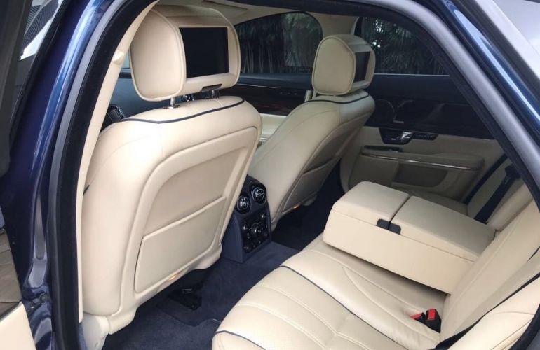 Jaguar Xj 5.0 Supersport V8 32v 510cv Supercharged - Foto #8
