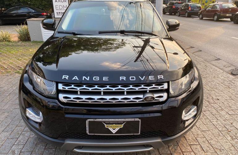 Land Rover Range Rover Evoque 2.0 Prestige 4WD 16v - Foto #2