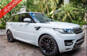 Land Rover Range Rover Sport HSE 3.0 V6 Supercharged