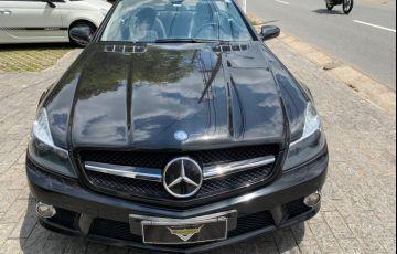 Mercedes-Benz Sl 63 Amg 6.2 Roadster V8 - Foto #2