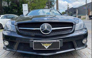 Mercedes-Benz Sl 63 Amg 6.2 Roadster V8 - Foto #9
