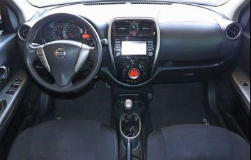Nissan March 1.6 SL 16V Flexstart - Foto #4