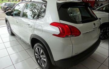 Peugeot 2008 Griffe 1.6 16V (Flex) - Foto #4