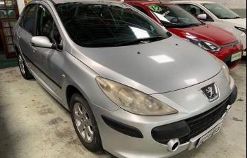 Peugeot 307 1.6 Presence Pack Sedan 16v