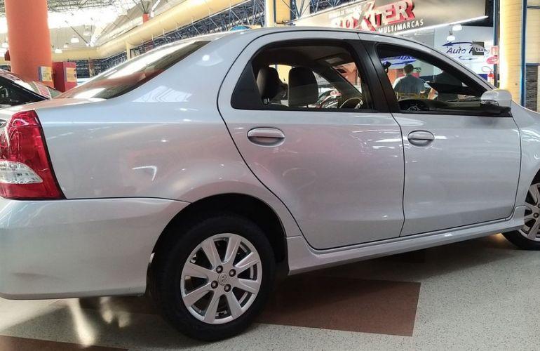 Toyota Etios 1.5 Xls Sedan 16v - Foto #3