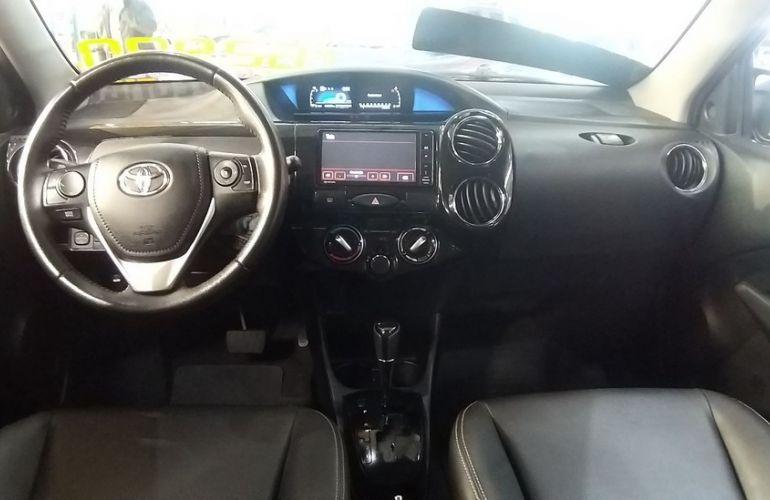 Toyota Etios 1.5 Xls Sedan 16v - Foto #5