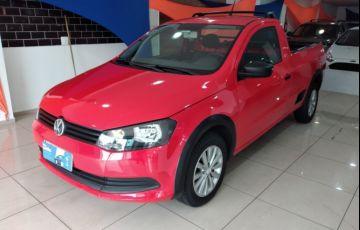 Volkswagen Saveiro 1.6 CS Trendline
