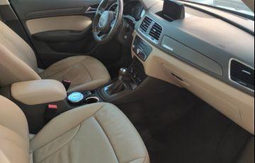 Audi Q3 2.0 TFSI Attraction S Tronic Quattro - Foto #7