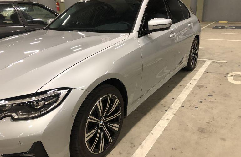 BMW 320i GP 2.0 - Foto #5