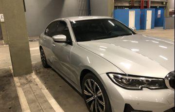 BMW 320i GP 2.0 - Foto #6