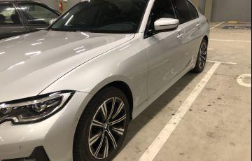 BMW 320i GP 2.0 - Foto #7