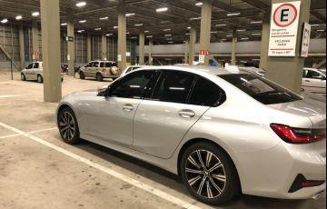 BMW 320i GP 2.0 - Foto #8