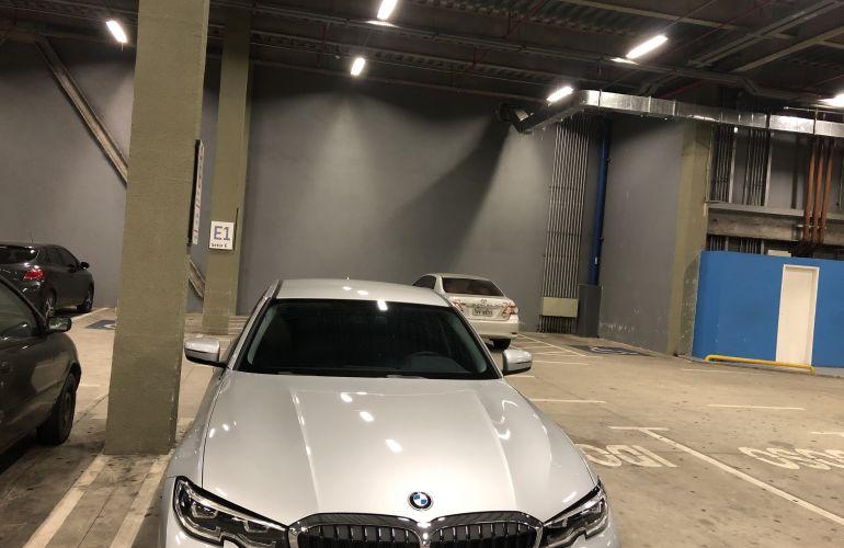 BMW 320i GP 2.0 - Foto #9
