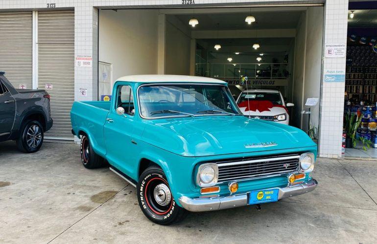 Chevrolet C14 C14 - Foto #1