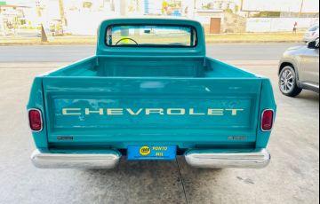 Chevrolet C14 C14 - Foto #7