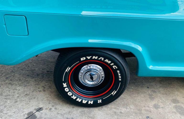 Chevrolet C14 C14 - Foto #9
