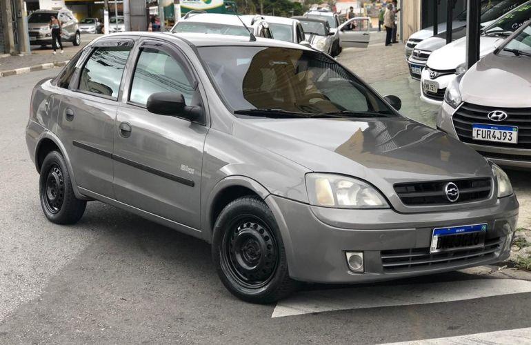 Chevrolet Corsa 1.8 MPFi Maxx 8v - Foto #1