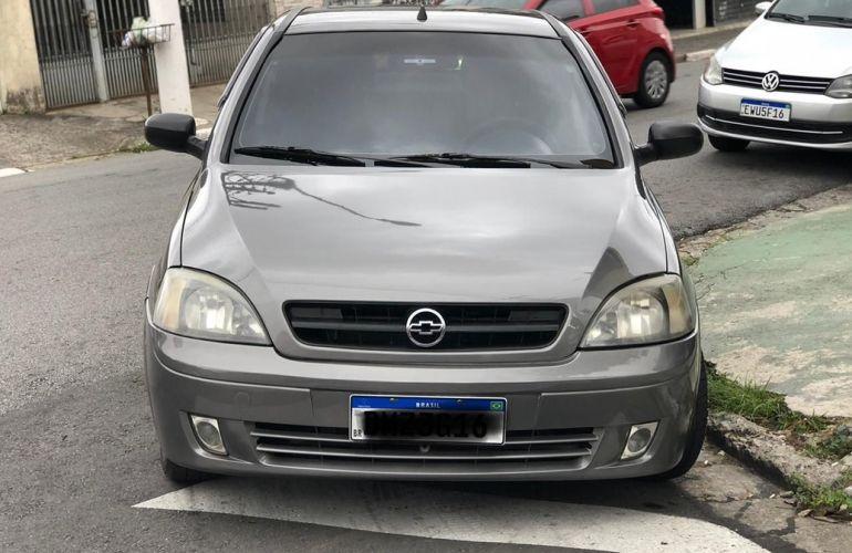 Chevrolet Corsa 1.8 MPFi Maxx 8v - Foto #2