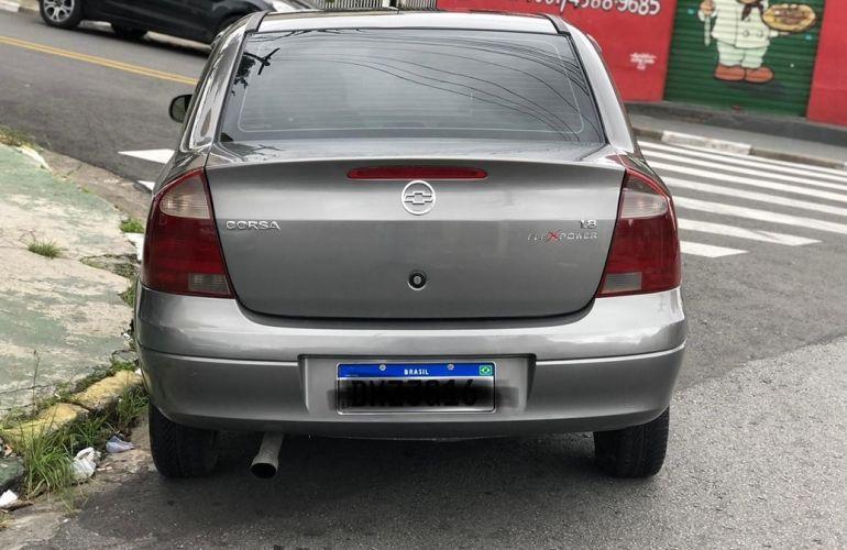 Chevrolet Corsa 1.8 MPFi Maxx 8v - Foto #3
