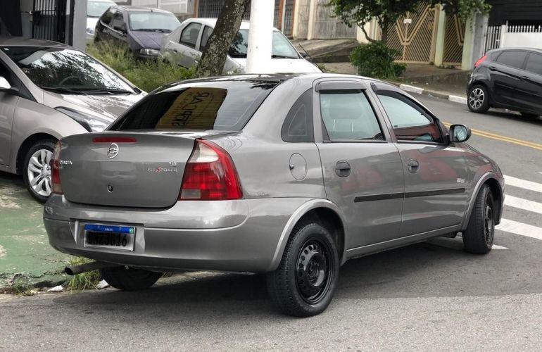 Chevrolet Corsa 1.8 MPFi Maxx 8v - Foto #4