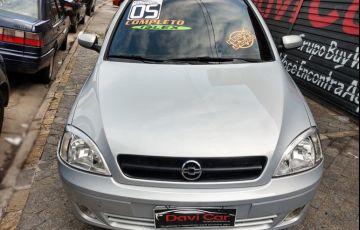 Chevrolet Corsa 1.8 MPFi Maxx 8v