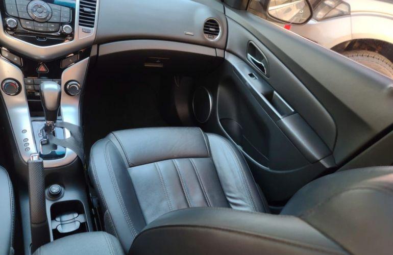 Chevrolet Cruze 1.8 LTZ Sport6 16v - Foto #7