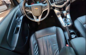 Chevrolet Cruze 1.8 LTZ Sport6 16v - Foto #10
