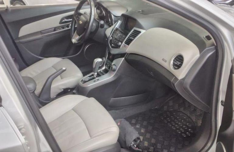 Chevrolet Cruze 1.8 LTZ 16v - Foto #4