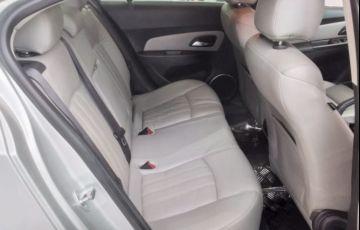 Chevrolet Cruze 1.8 LTZ 16v - Foto #5
