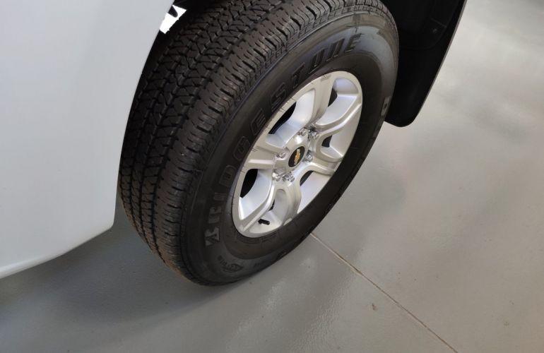 Chevrolet S10 2.8 LS 4x4 CS 16V Turbo - Foto #7