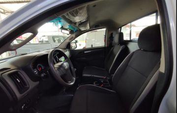 Chevrolet S10 2.8 LS 4x4 CS 16V Turbo - Foto #8