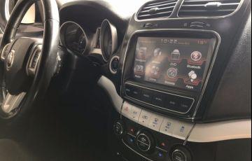 Fiat Freemont 2.4 Precision 16v - Foto #7