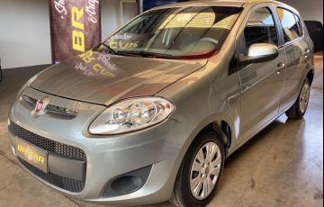 Fiat Palio Attractive 1.0 Evo (Flex)