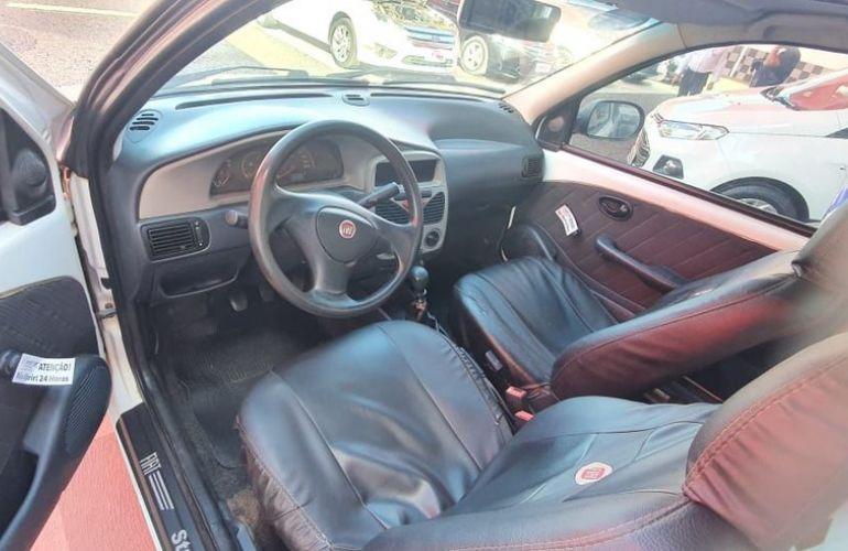 Fiat Strada 1.4 MPi Fire CS 8v - Foto #6