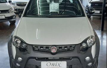 Fiat Strada 1.8 MPi Adventure CE 16v - Foto #2