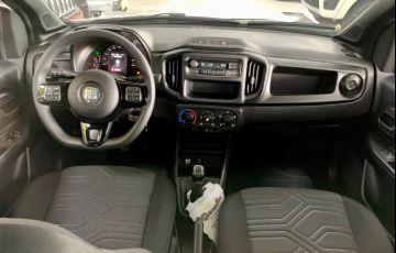 Fiat Strada 1.3 Firefly Freedom Cs - Foto #10