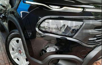 Fiat Toro 1.8 16V Evo Endurance - Foto #3