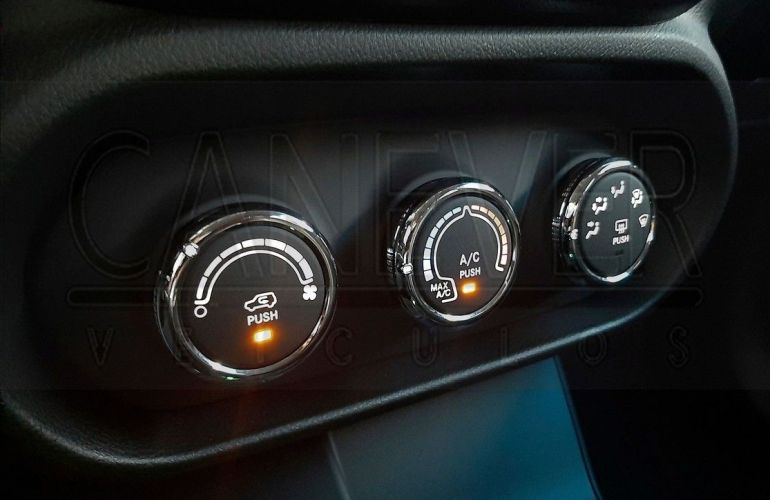 Fiat Toro 1.8 16V Evo Endurance - Foto #9