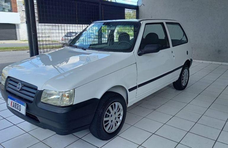 Fiat Uno 1.0 MPi Mille Fire 8v - Foto #2