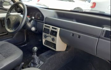 Fiat Uno 1.0 MPi Mille Fire 8v - Foto #6