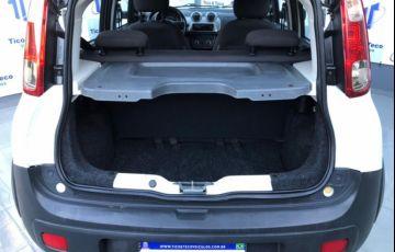 Fiat Uno Way 1.0 8V (Flex) 4p - Foto #10
