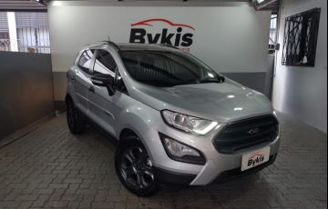 Ford Ecosport 1.5 Freestyle (Aut)