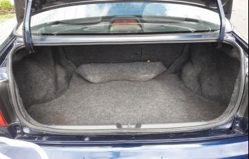 Honda Civic Sedan LX 1.6 16V (Aut) - Foto #9